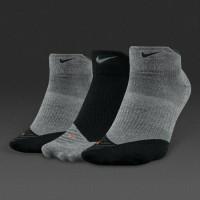 Kaos Kaki Nike Polos Olahraga Gym Sport 16/17 Grade Ori Running