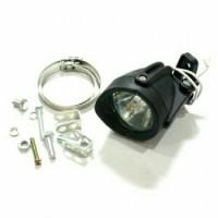 Lampu Tembak Kodok Kabut Sorot Cree Tambahan Motor Mobil/Lampu sorot
