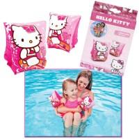 Pelampung tangan /Ban Renang Untuk Anak Motif Hello Kitty