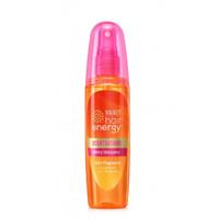 Makarizo Hair Energy Scentsation - Parfum Rambut Aroma Cherry Blossom