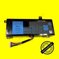 Baterai Laptop Dell Alienware 14 A14 M14X R3 R4 Series