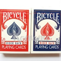 Bicycle Card Rider Back (Original USA)