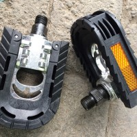 Pedal Sepeda Lipat Foldable