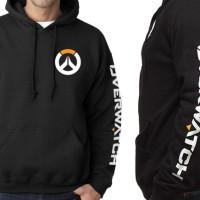 kaos/hoodie/jumper/sweater/game/overwatch