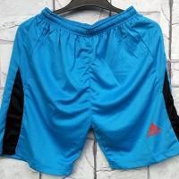 Celana Training Pendek Adidas Birumuda (Boxer,Kolor,Sport,Pria) Murah