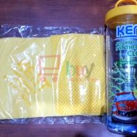Chamois 'KENMASTER' KENT Super Absorbent Nano Soft Antimicrobal