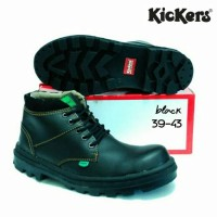 cuci gudang akhir tahun sepatu kikers safety#kerja lapangan