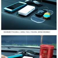 Sticky Pad Car Anti Slip Mat Anti Gravity Phone Dashboard Mobil