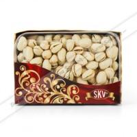 Kacang Pistachio Murah Enak - Pistachios Kemasan Toples Plastik