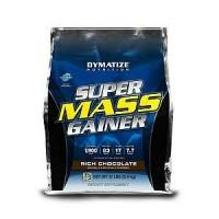 Super Mass Gainer Dymatize 12 lbs