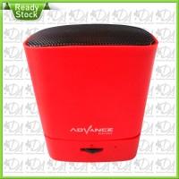 Speaker Advance ES030K Bluetooth