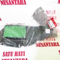 (Vario 125 FI) Honda ORI Busa Hawa / Filter Udara / Air Cleaner