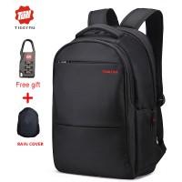 Tigernu Tas Backpack Laptop Waterproof/Anti Air Anti Maling T-B3032A - Hitam