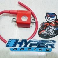 Koil Kawahara Racing Universal Motor Injeksi