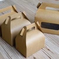 box Alat Press Cetak Kue / Cookie Press kotak cake tart roti sovenir