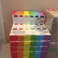 Botol ASI Kaca Rainbow Baby Pax 150 ml (6 pcs)