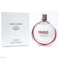 Tester Hugo Boss Women EDP 75ml (Original)