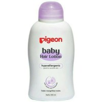 Pigeon Baby Hair Lotion Hypoallergenic 200 ml