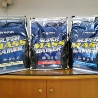 Primax Supplement // Dymatize Super Mass Gainer 12Lb
