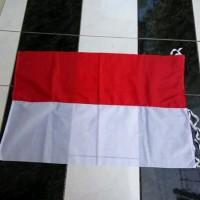 Bendera MERAH PUTIH untuk Rumah 60 x 90