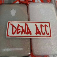 Soft Case Cover UME Ultrathin Asus Zenfone 5