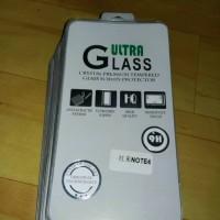UltraGlass Premium Tempered Glass for Xiaomi Redmi Note 4
