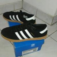 Sepatu Adidas Hamburg Premium