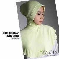Ciput Hijab Topi/Pet (Ninja Jazzy Razha)