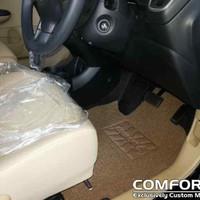 Karpet Comfort Premium Khusus Suzuki Ertiga Full Bagasi