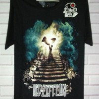 Kaos musik / band led zeppelin