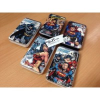 Powerbank Sanyo Probox Justice League 7800mAh (DC Comic Edition)