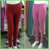 celana legging wanita uk all size