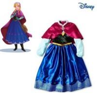 Baju Anak - Anna Winter Dress (GI 713)