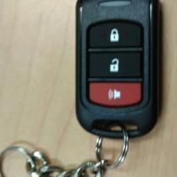 Remote Alarm Original Toyota RUSH Bonus registrasi