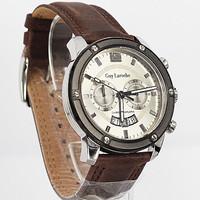 jam tangan original guy laroche G3010-01