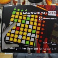 jual Novation Launchpad Mini MKII Murah Di Bandung