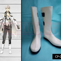 Sepatu Cosplay Tsukiuta The Animation Shun