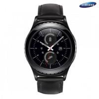 Samsung Smartwatch Gear S2 Classic Sm-R732 Original - Black