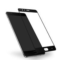 OnePlus 3 / 3T - Full Cover Premium Tempered Glass