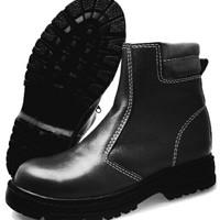 promo sepatu murah safety shoes proyek kerja