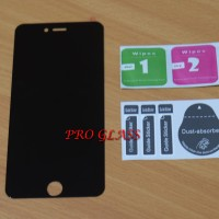 Iphone 6 / 6s Privacy Anti Spy Magic Glass Tempered Glass