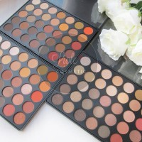 Morphe Eyeshadow Pallete - MOR
