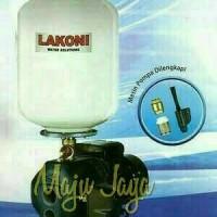 "Pompa Air Sumur Dalam / Jet Pump LAKONI"" DWP-255A"