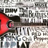 Gitar Akustik Elektrik Yamaha Apx500 Sunbrush