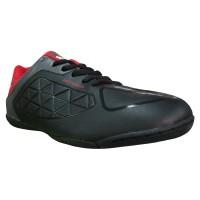 Sepatu Futsal Eagle Spin Black