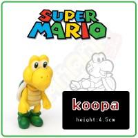 Mario Bros Figure : Koopa Troopa Type 1a