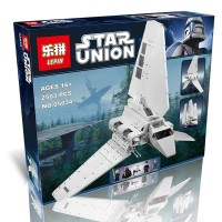 Star Wars Imperial Shuttle UCS Lepin 05034 Bukan Lego 10212