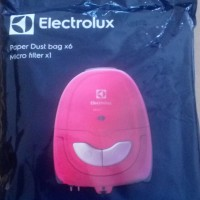 Kantong Debu Vacuum Cleaner Electrolux ZMO 1510, Z 2100