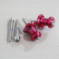 Jalu Paddock Wilwood 1473-2 CNC Universal Red