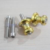Jalu Paddock Wilwood 1473-2 CNC Universal Gold